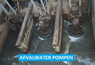 pompdirect afvalwaterpompen